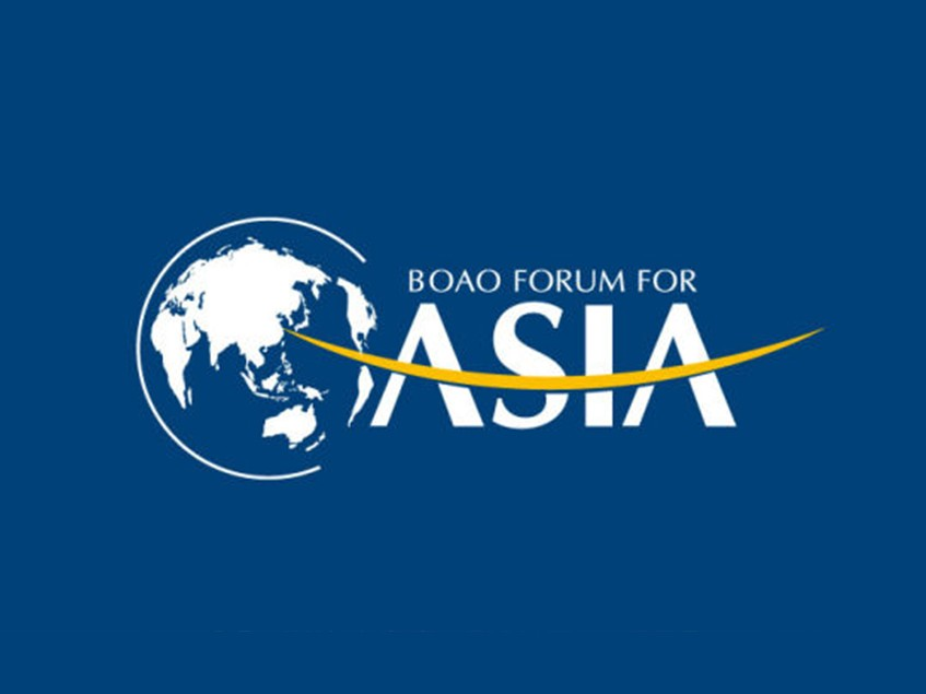 Boao Forum for Asia: Each Asian country developing at its own pace