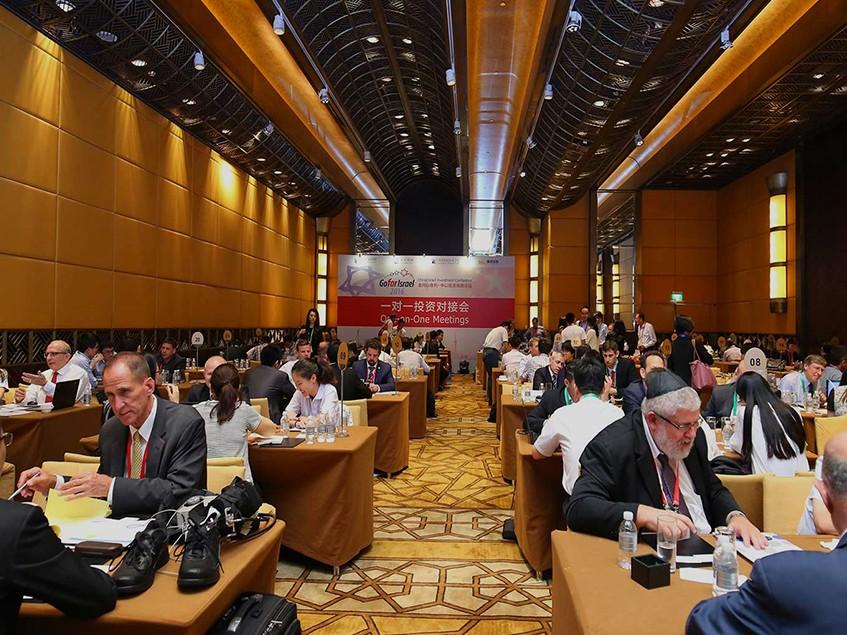 מחוז שנדונג, מהאזורים הכלכליים המשגשגים בסין, יארח את כנס ההשקעות הבינלאומי GoforIsrael