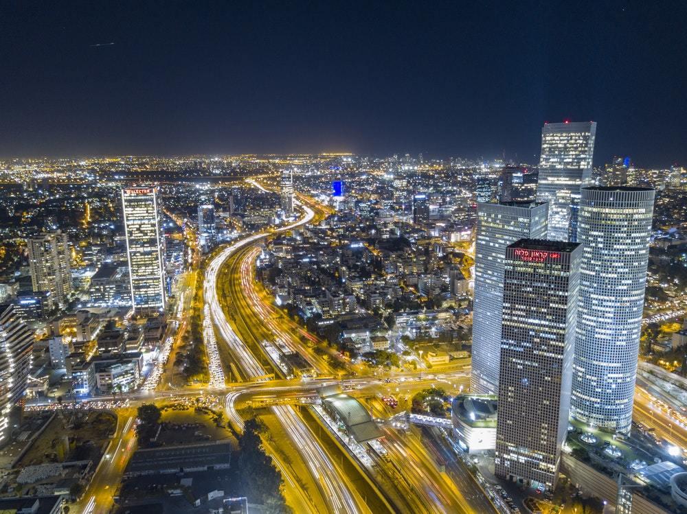 在创业王国以色列,风险资本扮演什么角色?