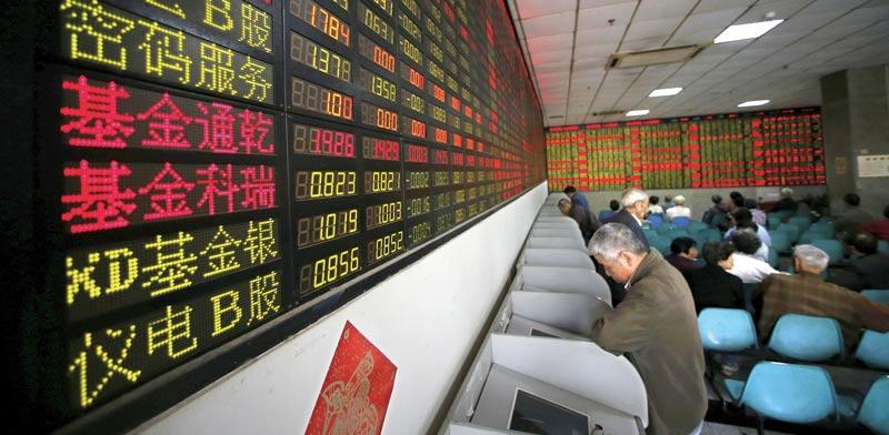 中国投资加速进入以色列 财经夜行线 20160921 高清版