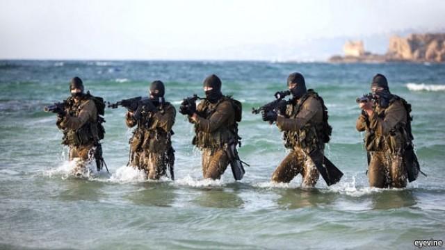Military service makes Israeli techies tougher