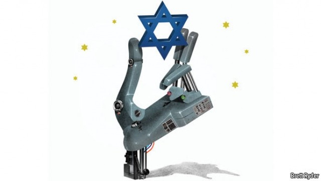 Israel has become a high-tech superpower over the past two decades