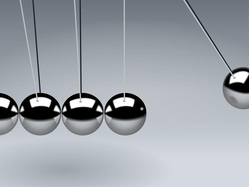 Momentum 2004: Return of the Swing