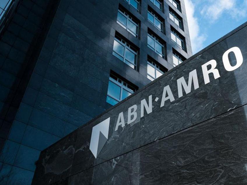 ההולנדית עלתה ב-%6 ABN Amro
