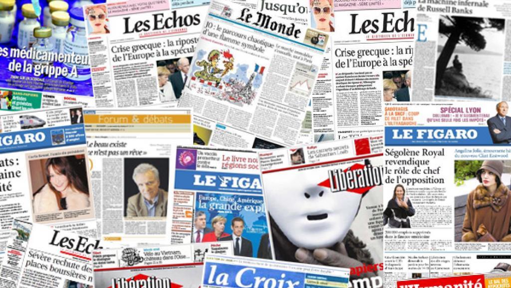 כלי התקשורת בצרפת יותר ממושמעים מהתקשורת בישראל