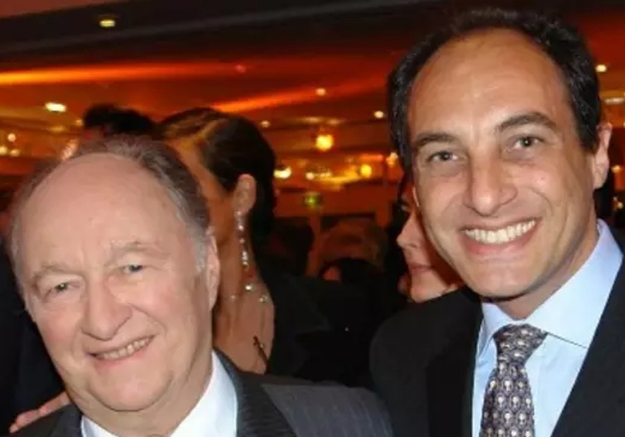 French businessman rebrands Israel with 'Economic Zionism'