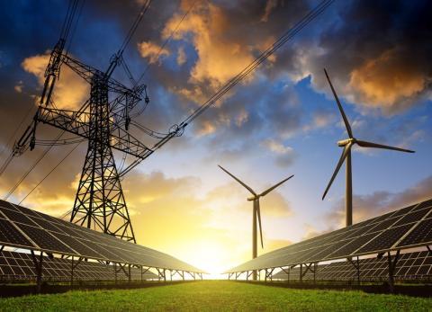 בית ההשקעות קוקרמן מקים קרן של 200 'חלופית אירו למימון מיזמי אנרגיה