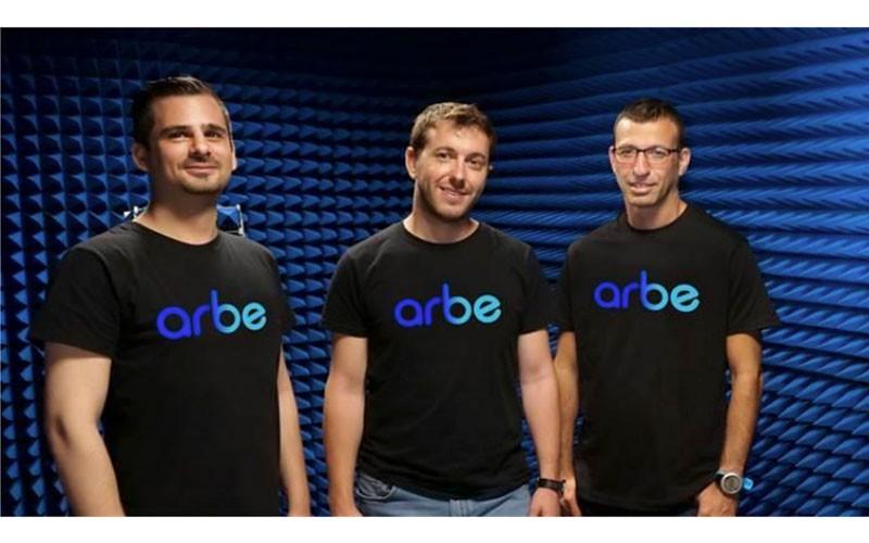 Israeli 4D imaging radar co Arbe Robotics raises $32m