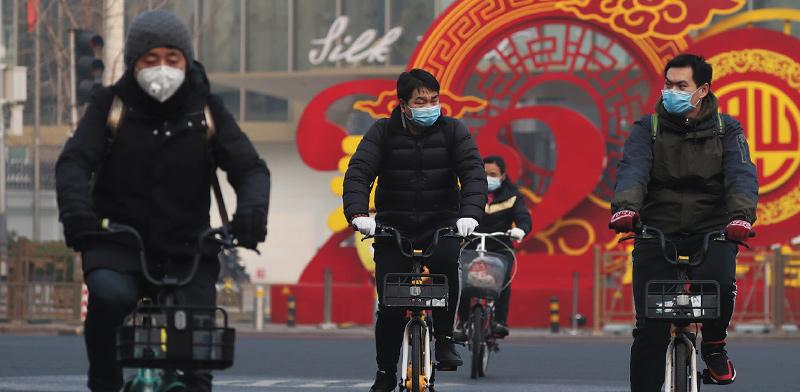 היום שאחרי הנגיף: משקיעים סינים חוזרים להייטק המקומי