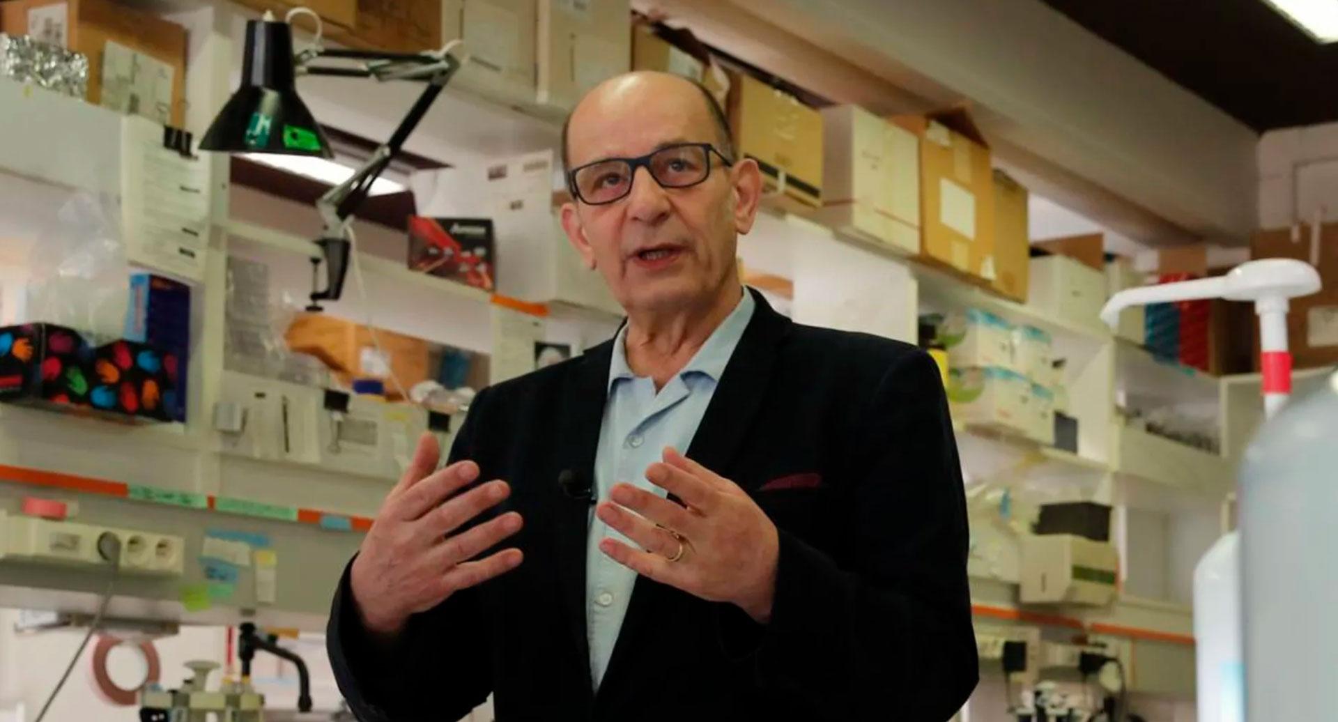 האיש שיכול להציל את העולם- הכירו את החוקר שמפתח חיסון לקורונה