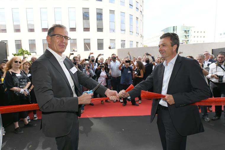 XJet announces global partnership with Straumann