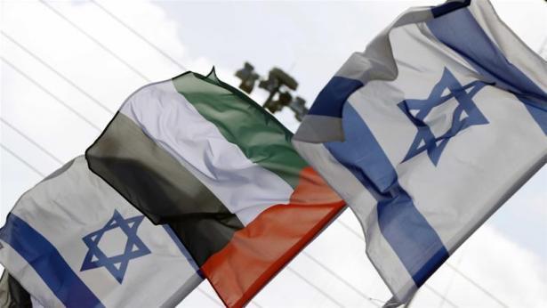 השמיים הם הגבול למה שישראל ואיחוד האמירויות יוכלו לעשות יחד