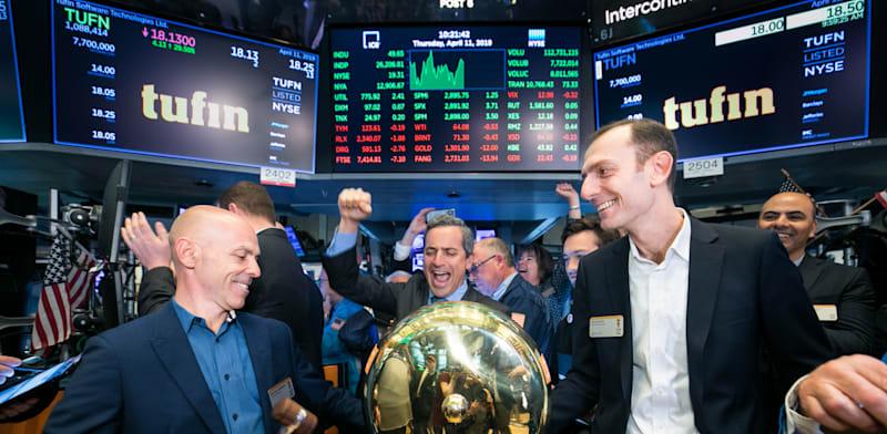 קרן קטליסט חילקה מניות תופין וירדה להחזקה של 8.9% בחברה – גלובס