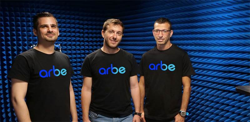 Arbe Robotics announces SPAC merger at $722m valuation