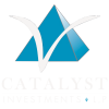 Catalyst vertical white